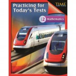 Shell Math Practice Tests - Level 2 51556