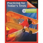 Shell Math Practice Tests - Level 3 51442