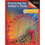 Shell Math Practice Tests - Level 6 51445