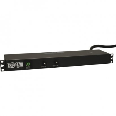 Tripp Lite Metered 12-Outlets PDU PDUMH30