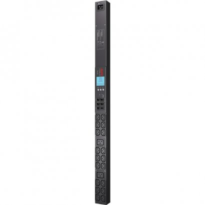APC Metered Rack 20-Outlets PDU AP8858