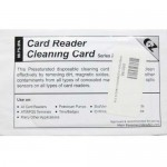 MagTek MICRImage Reader Cleaning Card 96700004