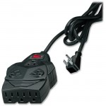 Fellowes Mighty 8 Surge Protector 99090