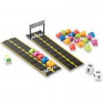 Mini Motor Math Activity Set 7731