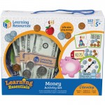 Learning Resources Money Activity Set LER3219