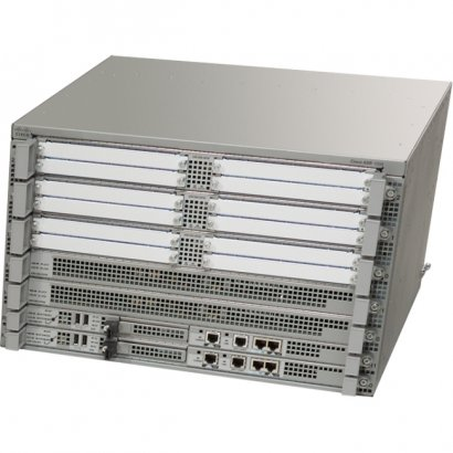 Cisco Multi Service Router - Refurbished ASR1006-RF