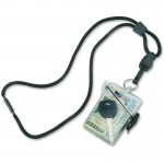 Neck Lanyard Water Proof Multi ID Holder 8455016259782