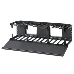 Panduit NetManager High Capacity Horizontal Cable Manager NMF2