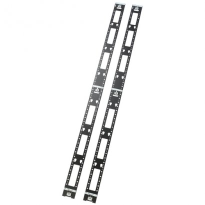 APC NetShelter SX 42U Vertical PDU Mount and Cable Organizer AR7502