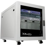 XrackPro Noise Reduction Enclosure Server Rack Cabinet XR-NRE2-US