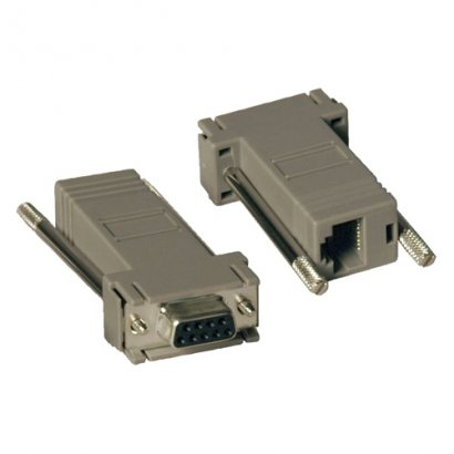 Tripp Lite Null Modem Adapter Kit P450-000