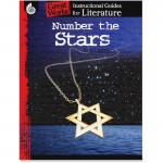 Shell Number the Stars: An Instructional Guide for Literature 40212