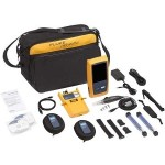 Fluke Networks OptiFiber Pro Cable Analyzer OFP2-100-Q