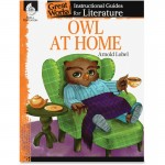 Shell Owl at Home: An Instructional Guide for Literature 40009