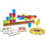 Owls on a Branch Counting Activity Set 7732