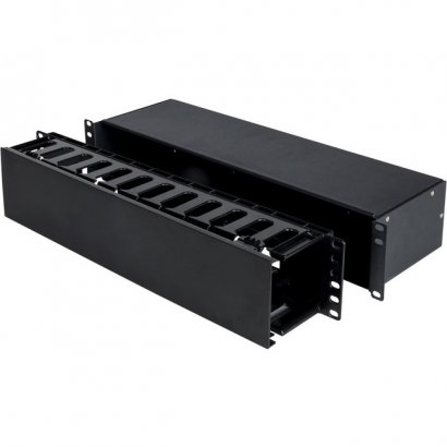Rack Solutions Patch Cable Organizer 160-5330