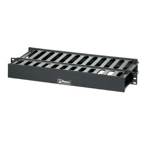 Panduit PatchLink Horizontal Cable Manager WMPSE