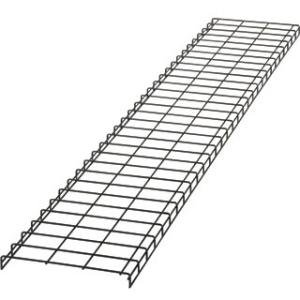 Panduit PatchRunner Cable Basket WG18BL10