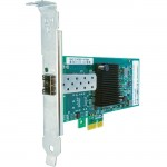 PCIe x1 1Gbs Single Port Fiber Network Adapter PCIE-1SFP-X1-AX