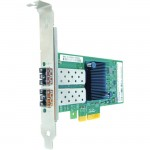 PCIe x4 1Gbs Dual Port Fiber Network Adapter PCIE-2SFP-AX