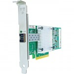 PCIe x8 10Gbs Single Port Fiber Network Adapter for QLogic QLE8360CUCK-AX