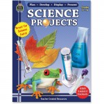 Plan-Develop-Display-Present Science Projects 2221
