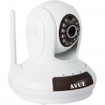 Avue Plug & Play IP Cloud HD Camera AVP562W