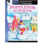 Shell Poppleton in Winter: An Instructional Guide for Literature 40006