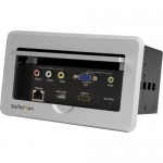 StarTech Power/Data Outlet BOX4HDECP