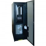 Tripp Lite Power Distribution Cabinet SUDC208V42P60M