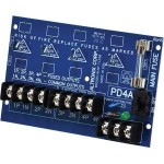 Altronix Power Distribution Module PD4CB