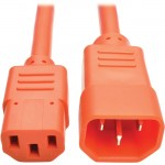 Tripp Lite Power Extension Cord P004-003-AOR