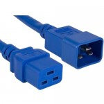 ENET Power Extension Cord C19C20-BL-8F-ENC