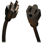 Tripp Lite Power Extension Cord P022-025