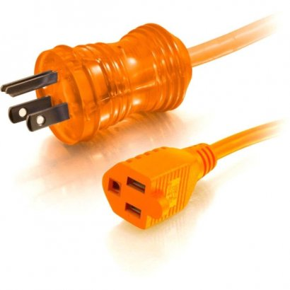 C2G Power Extension Cord 48072