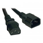 Tripp Lite Power Interconnect Cord P005-18N
