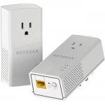 Netgear Powerline Network Adapter PLP1200-100PAS
