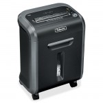 Fellowes Powershred 100% Jam Proof Cross-Cut Shredder 3227901