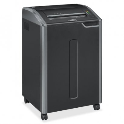 Fellowes Powershred 100% Jam Proof Strip-Cut Shredder - TAA Compliant 38480