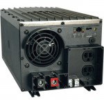 Tripp Lite PowerVerter Plus 2000W Industrial-Strength Inverter with 2 Outlets PV2000FC