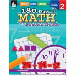 Shell Practice, Assess, Diagnose: 180 Days of Math for Sixth Grade 50805