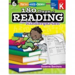 Shell Practice, Assess, Diagnose: 180 Days of Reading for Kindergarten 50921