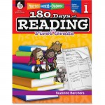 Shell Practice, Assess, Diagnose: 180 Days of Reading for First Grade 50922