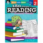 Shell Practice, Assess, Diagnose: 180 Days of Reading for Second Grade 50923