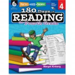 Shell Practice, Assess, Diagnose: 180 Days of Reading for Fourth Grade 50925