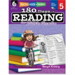 Shell Practice, Assess, Diagnose: 180 Days of Reading for Fifth Grade 50926