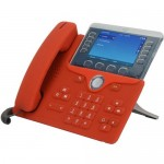zCover Printed Silicone for Phone Base & Handset for Cisco 8811/8841/8851/8861 CI881HFD