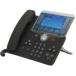 zCover Printed Silicone for Phone Base & Handset for Cisco 8811/8841/8851/8861 CI881HFR