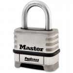 ProSeries Stainless Steel Combo Lock 1174D