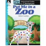 Shell Put Me in the Zoo: An Instructional Guide for Literature 40007
